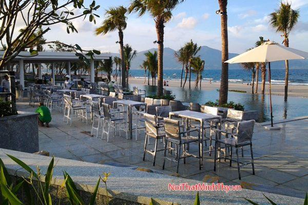 Resort sunvillas đà nẵng