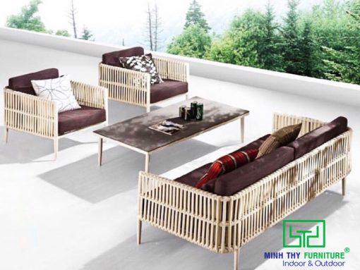 sofa may nhua san vuon MT1A75 1