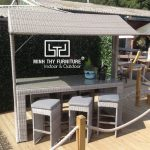 Gợi ý cách sắp xếp bàn ghế quầy bar cho quán cafe