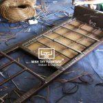 Hướng dẫn đan giường nằm hồ bơi cao cấp MT444 Tại Minh Thy Furniture