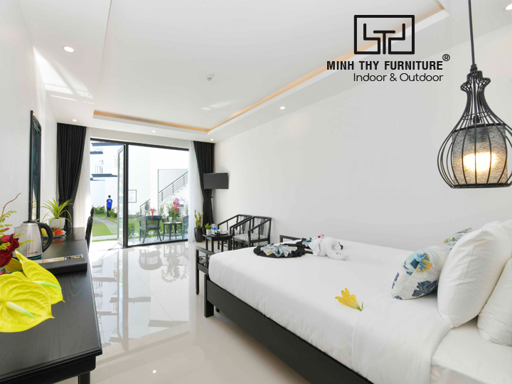 minh thy furniture cung cap ban ghe cafe sofa may nhua ban ghe quay bar tai Gem riverside 10