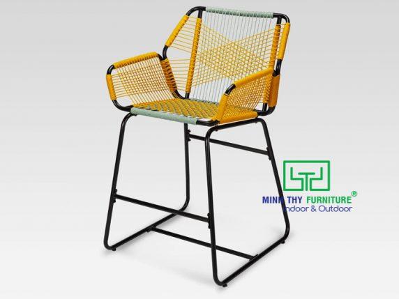 Mẫu ghế bar MT 870