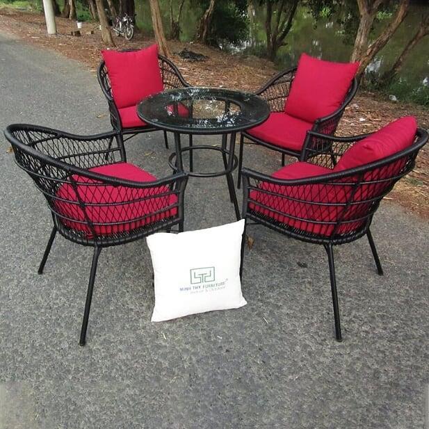 Bộ bàn ghế cafe MT 2A230