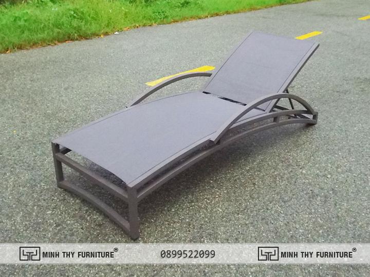ghế lưới textilene MT 4A67